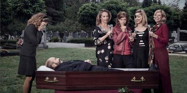 Clan Vlaamse tv serie 2015