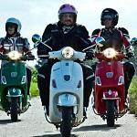 De Biker Boys Vlaamse Serie